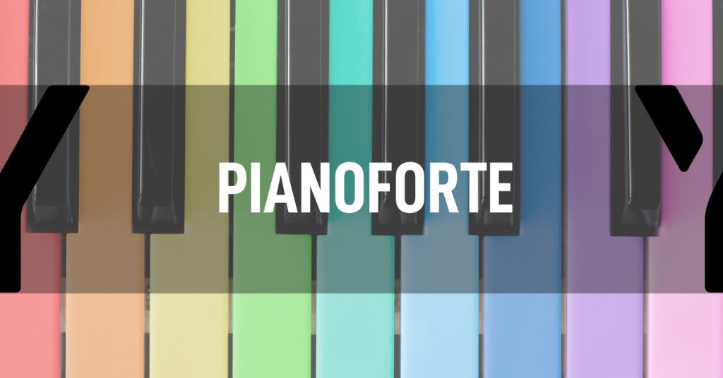 Lezioni di pianoforte a Biassono Monza